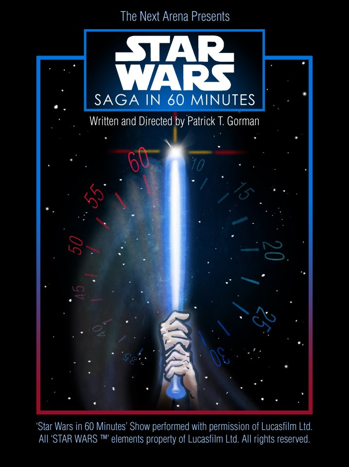 an analysis of the differences in the storyline of the star wars saga Description and explanation of the major themes of star wars episodes iv–vi this accessible literary criticism is perfect for anyone faced with star wars episodes iv–vi essays, papers, tests, exams, or for anyone who needs to create a star wars episodes iv–vi lesson plan.